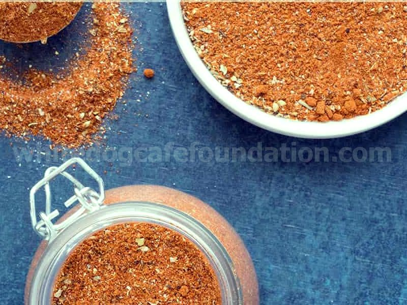 Homemade Cajun Seasoning - Use this recipe method to make your own homemade Cajun seasoning blend from scratch, with your own preferred ingredients. Includes an ingredient chart that you can refer to as well as an extra spicy version that I use. #Cajun #CajunFood #Seasonings #SpiceBlends