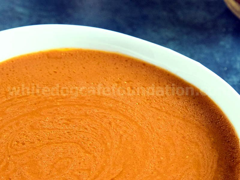 How Do You Make Homemade Buffalo Sauce? Get the recipe on this page.
